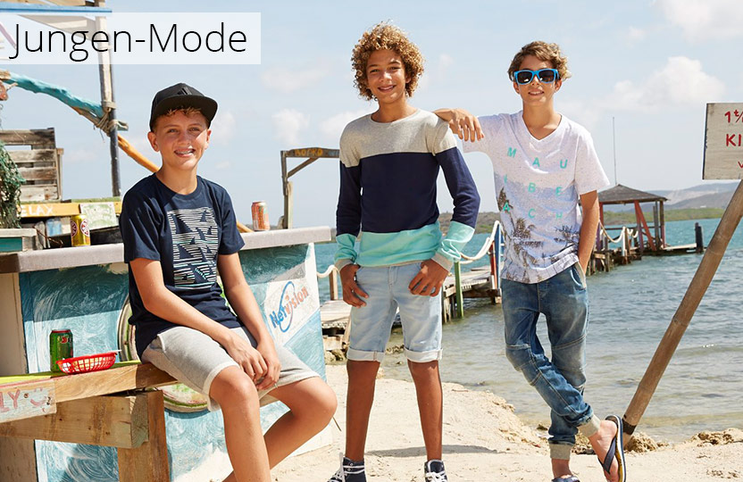 Fit z best for teens deutschland for Jungen festliche mode