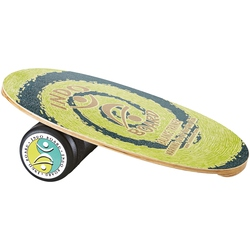 IndoBoard, inkl. Rolle