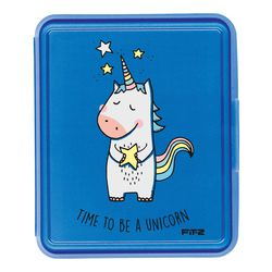 Lunchbox Time to be a unicorn