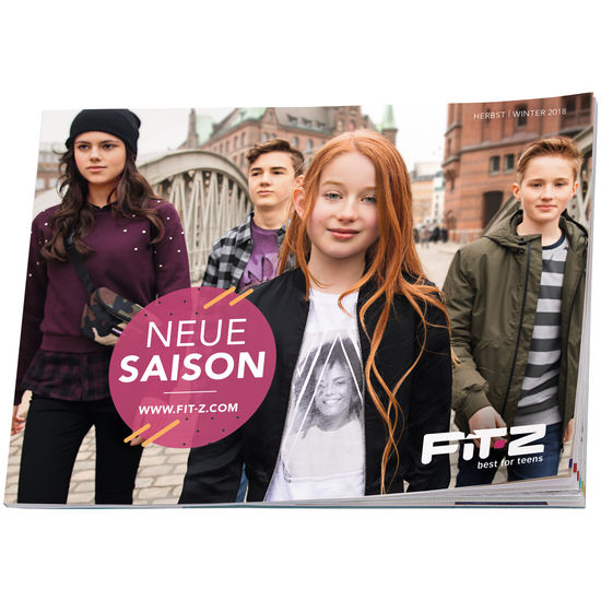 FIT-Z Katalog Herbst/Winter