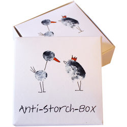 Anti-Storch-Box
